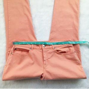 Eileen Fisher Pants - Peach Eileen Fisher Pants